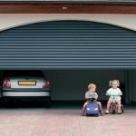 seguridad en puertas de garaje